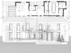 Home Plans - 2d